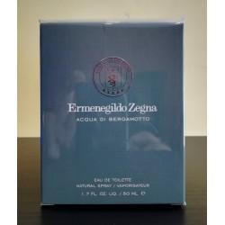 Ermenegildo Zegna Acqua Di Bergamotto 50edt