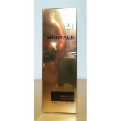 Montale Paris Dark Aoud 100edp