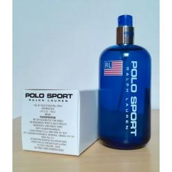 Ralph Lauren Polo Sport 125edt (tester)