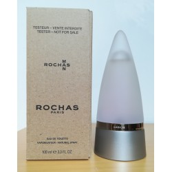 Rochas Rochas Man 100edt (tester)