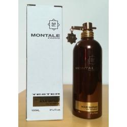 Montale Paris Aoud Safran 100edp (tester)