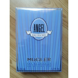 Thierry Mugler ANGEL Eau Sucree 2017 50 edt