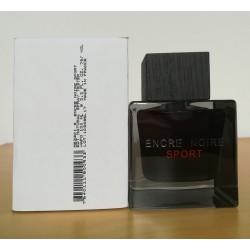 Lalique Encre Noire Sport 100edt (tester)