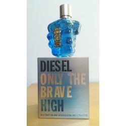 Diesel Only The Brave High 75 edt (tester)