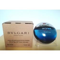 Bvlgari Aqua Atlantique pour Homme 100edt (tester)