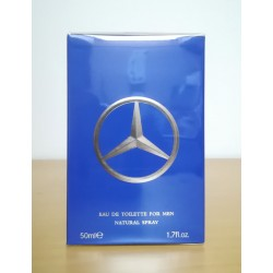 Mercedes-Benz Mercedes-Benz Man 50edt