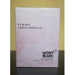 Mont Blanc Individuelle