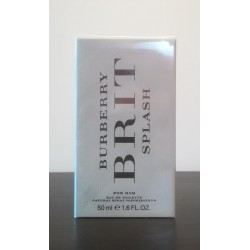 Burberry BRIT Splash for him 50edt