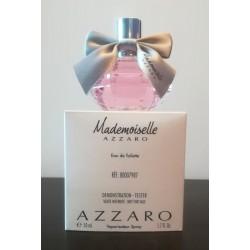 Azzaro Mademoiselle 50edt (tester)