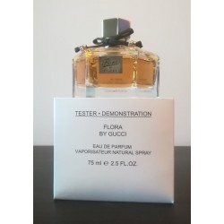 Gucci Flora By Gucci (tester)