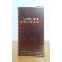 Davidoff Adventure 100 edt