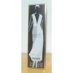 Hugo Boss Boss Nuit pour femme Runway Edition 75edp