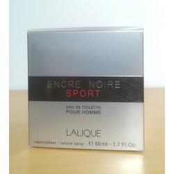 Lalique Encre Noire Sport 50 edt