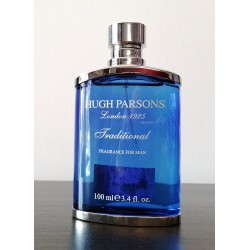 Hugh Parsons Traditional 100edt (tester)