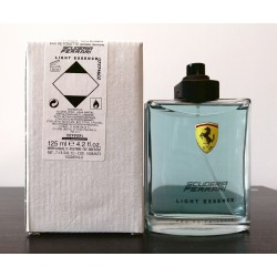 Ferrari Ferrari Scuderia Light Essence 125edt (tester)