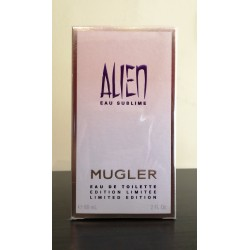 Thierry Mugler ALIEN Eau Sublime 60 edt