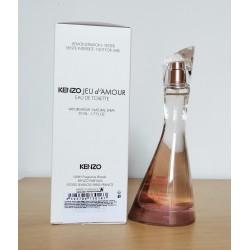 Kenzo JEU d'AMOUR 50 edt (tester)