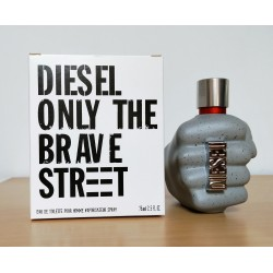 Diesel Only the Brave Street 75edt (tester)