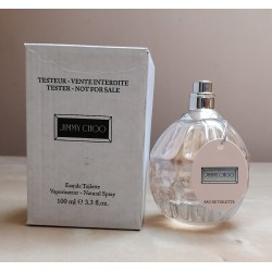 Jimmy Choo Jimmy Choo 100 edt (tester)