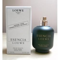 Loewe Esencia Loewe 150 edt (tester)