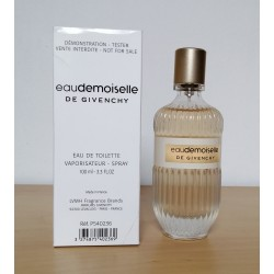 Givenchy eaudemoiselle 100edt (tester)