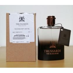 Trussardi The Black Rose 100edp (tester) Unisex