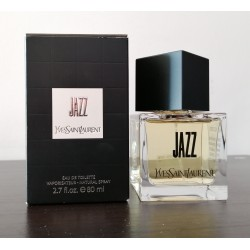 Yves Saint Laurent La Collection JAZZ 80 edt (tester)