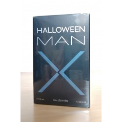 J. Del Pozo Halloween Man X 125 edt