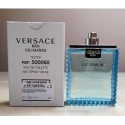 Versace Man Eau Fraiche 100 edt (tester)