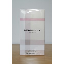 Burberry LONDON 100 edp