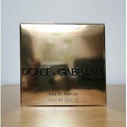 Dolce & Gabbana the one 50 edp