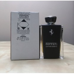 Ferrari Leather Essence 100 edp (tester)