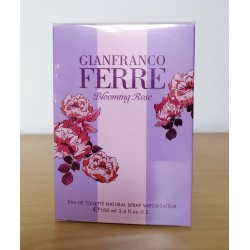 Gianfranco Ferre Blooming Rose 100 edt