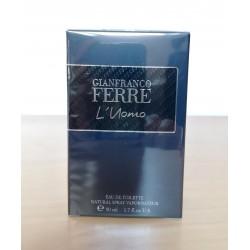 Gianfranco Ferre L´Uomo 50 edt