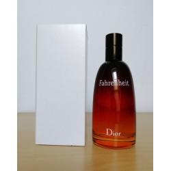 Christian Dior Fahrenheit 100 edt