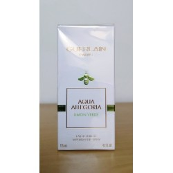 Guerlain Aqua Allegoria Limon Verde 125 edt