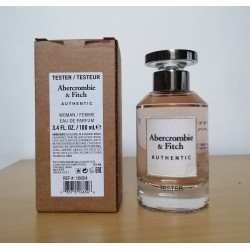 Abercrombie & Fitch Authentic 100 edp