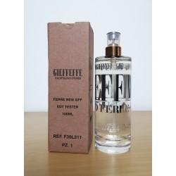 Gianfranco Ferre Gieffeffe 100 edt (tester)