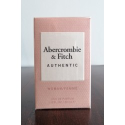 Abercrombie & Fitch Authentic 30 edp