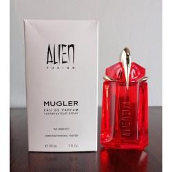 Thierry Mugler ALIEN FUSION 60 edp (tester)