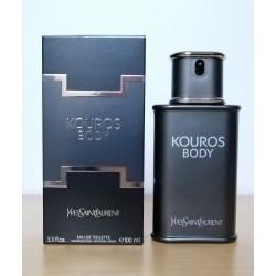 Yves Saint Laurent Body Kouros 100 edt