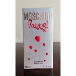 Moschino Funny! 50 edt
