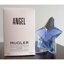 Thierry Mugler ANGEL (tester)