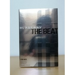 Burberry THE BEAT FOR MEN (tester)
