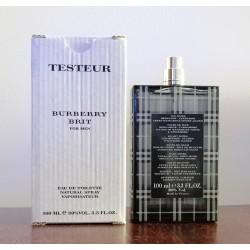 Burberry BRIT for men 100 edt (tester)