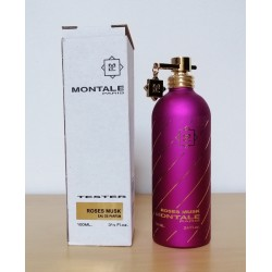 Montale Paris Roses Musk 100 edp (tester)