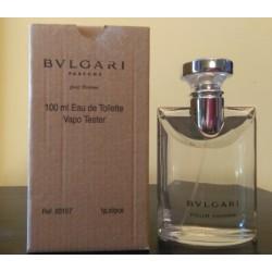 Bvlgari Pour Homme (tester)