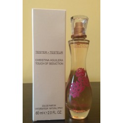 Christina Aguilera Touch of Seduction (tester)