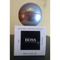 Hugo Boss  Boss In Motion  (tester)