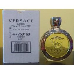 Versace Eros Pour Femme (tester)